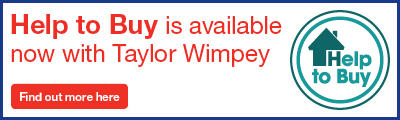 Taylor Wimpey Help to Buy banner