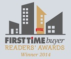 Taylor Wimpey - First Time Buyer Private Developer of the Year Winner