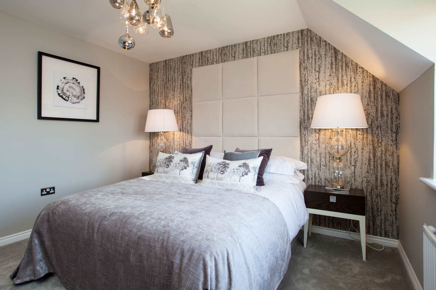 TW East London The Windsor-Bed 2 2