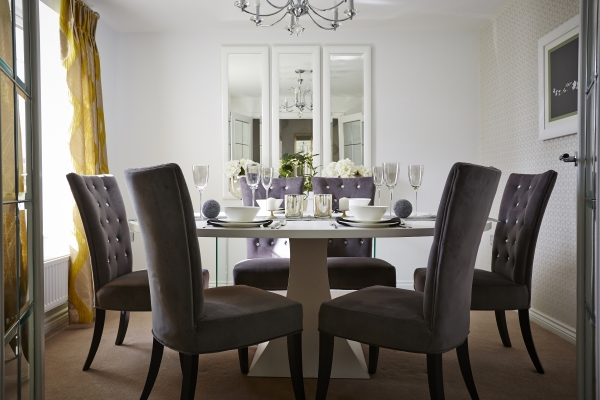 TW Mids_Beaumont Meadow_PD51_Lavenham_Dining Room