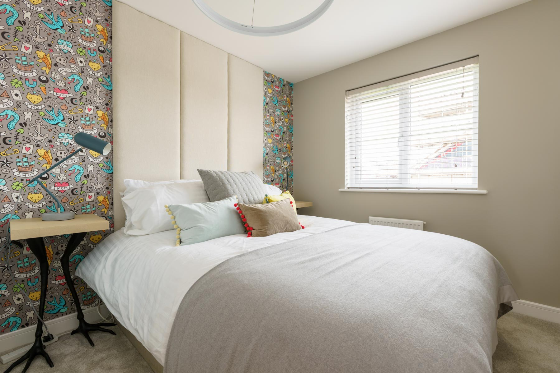 TWEL_Handley Gardens_Gosford Bedroom 2