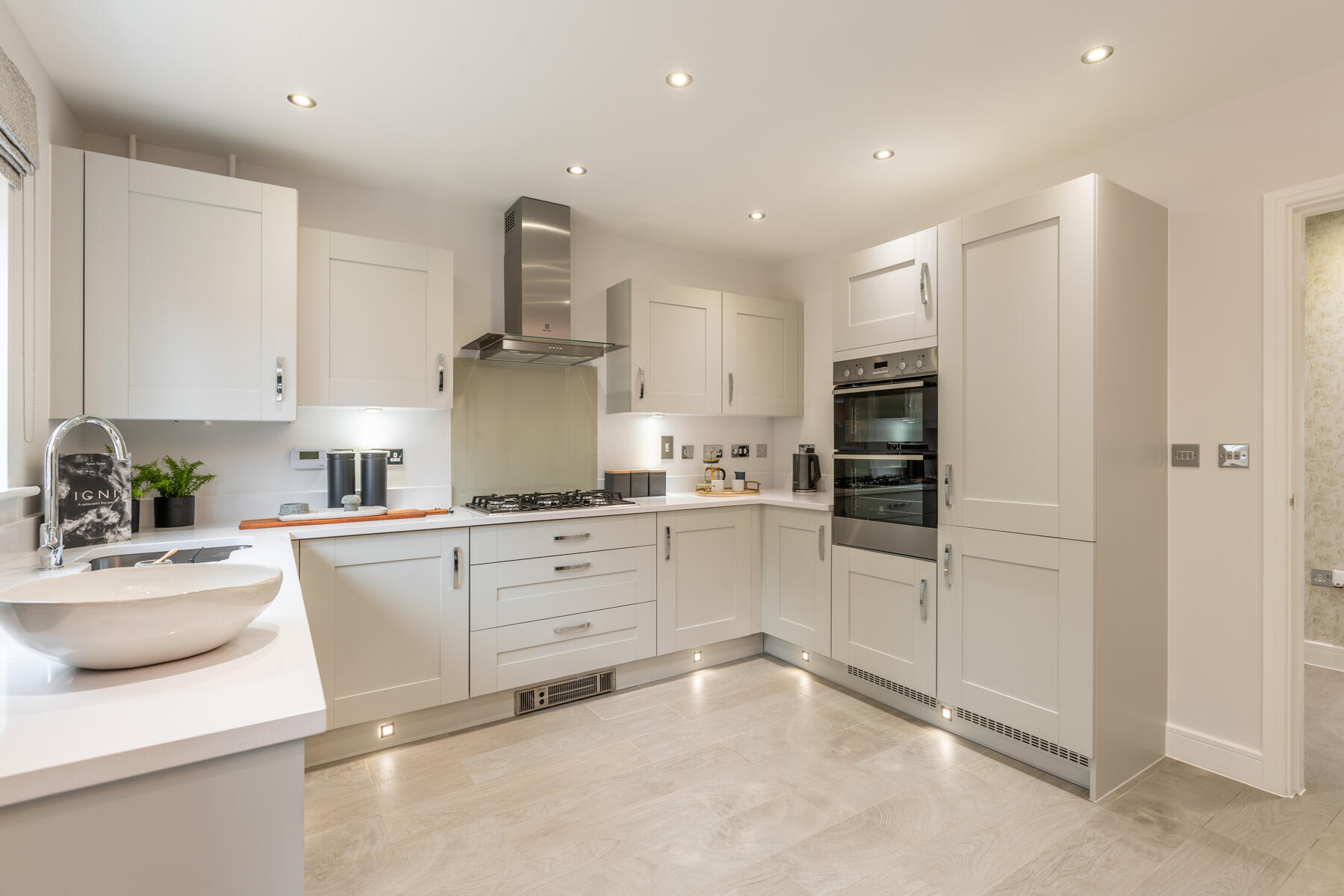 TW EA_The Alders_Garrton_Kitchen 2