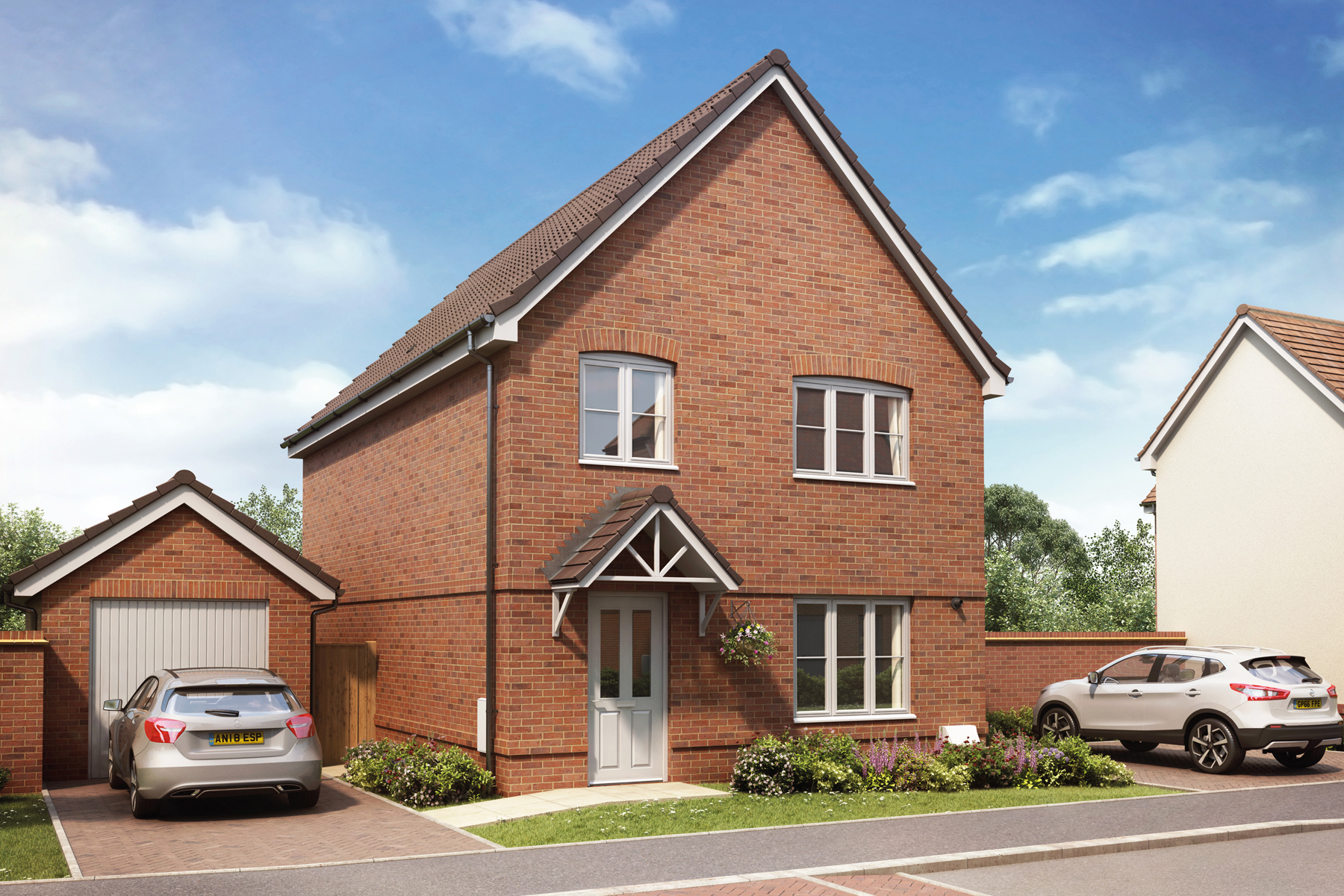 Monkford - Plot 81
