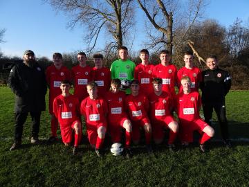 EM_Edwalton Chase_Ilkeston Town FC u17s