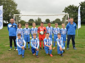 NEWS - TWEM - Lincolnshire football club