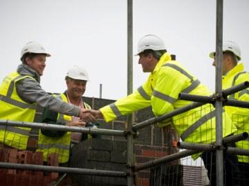 TWEM David Cameron visit web