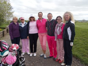 WEB - TWEM - Bluebelle - Rutland Water Charity Golf Day