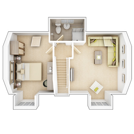 Poplar--SF--floorplan
