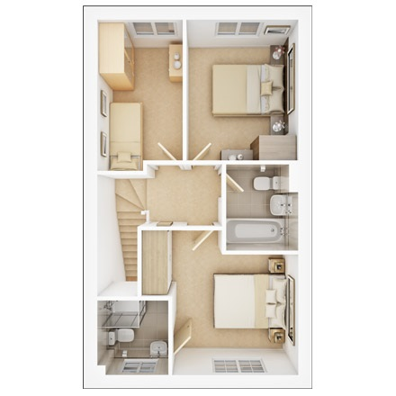 1Gosford--FF--floorplan--Edwalton-ph2