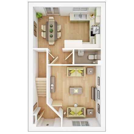 1Gosford--GF--floorplan--Edwalton-ph2