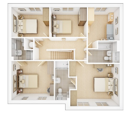 1Lavenham--FF--floorplan--Edwalton-ph2