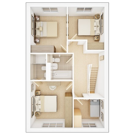 1Midford--FF--floorplan--Edwalton-ph2