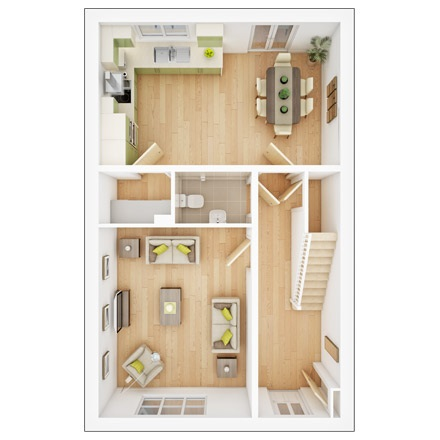 1Midford--GF--floorplan--Edwalton-ph2