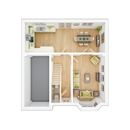 3DFP-Oak-Spring-Place-Downham-PD49-GF