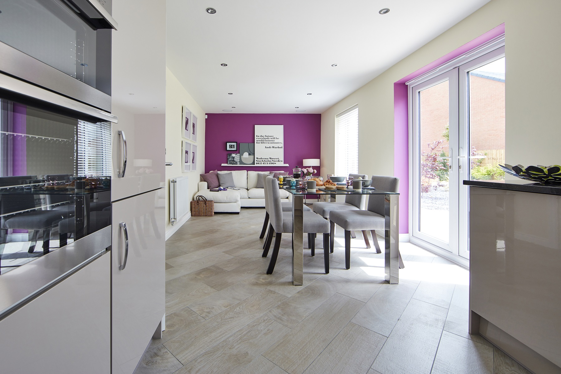 TW NWest_Stoneley Park_Crewe_PD49_Downham_Kitchen_Dining 3
