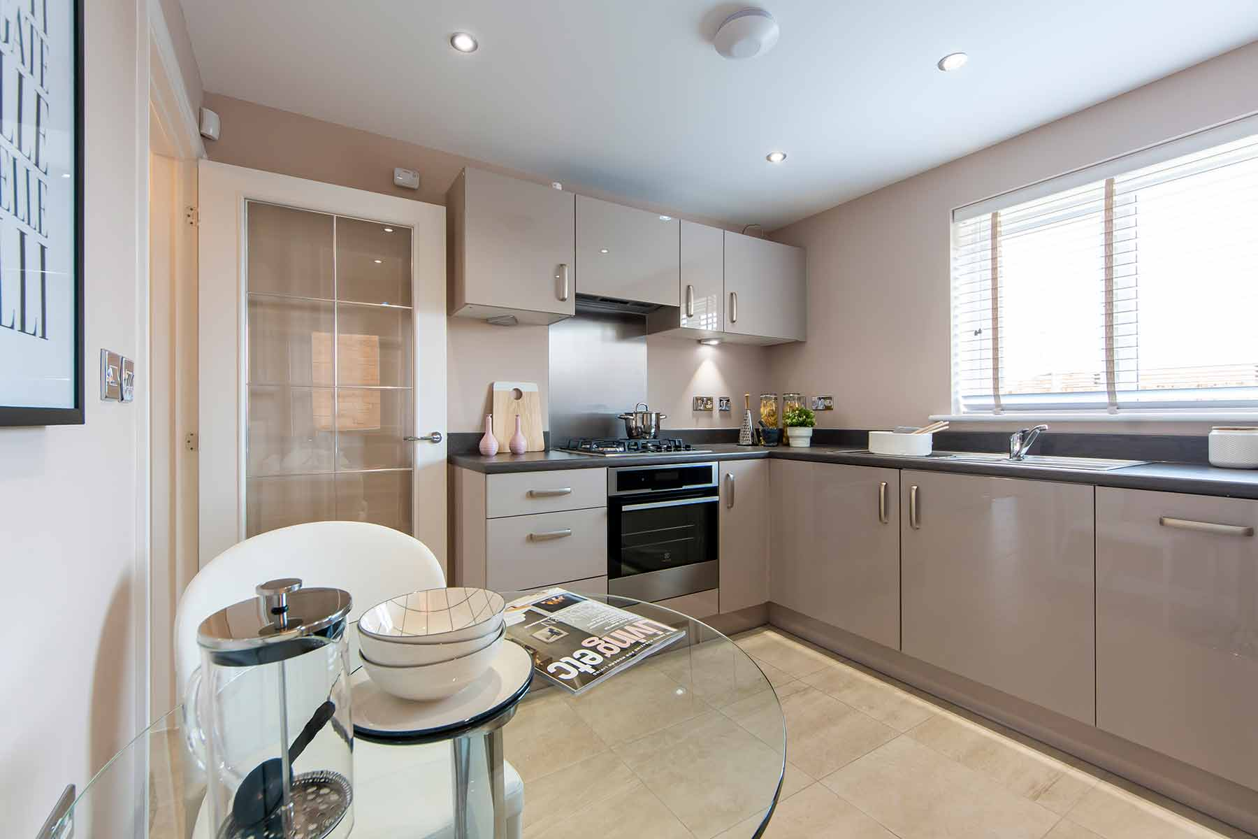Kitchen Aldenham-3bedroom-showhome_10