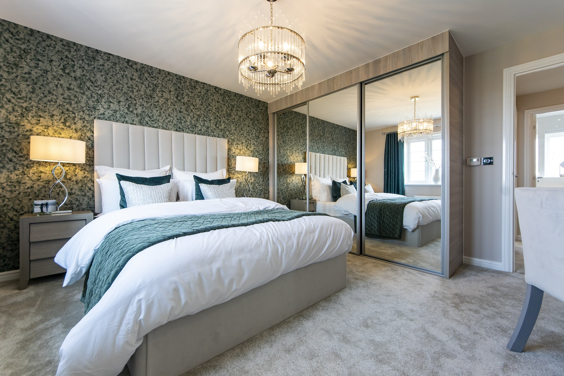 Bedroom 1 Shelford-4bedroom-showhome_15