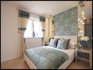 ES - Seton Park Typical Balfour bedroom - WEB