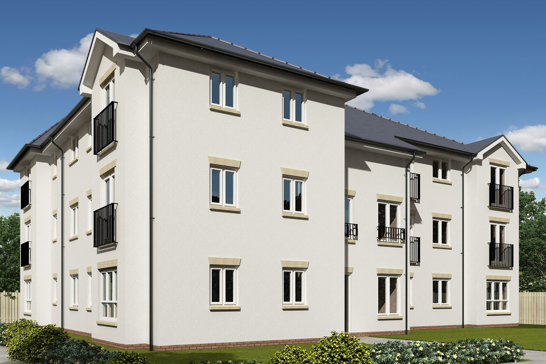 Hopefield-Gait-Apartments