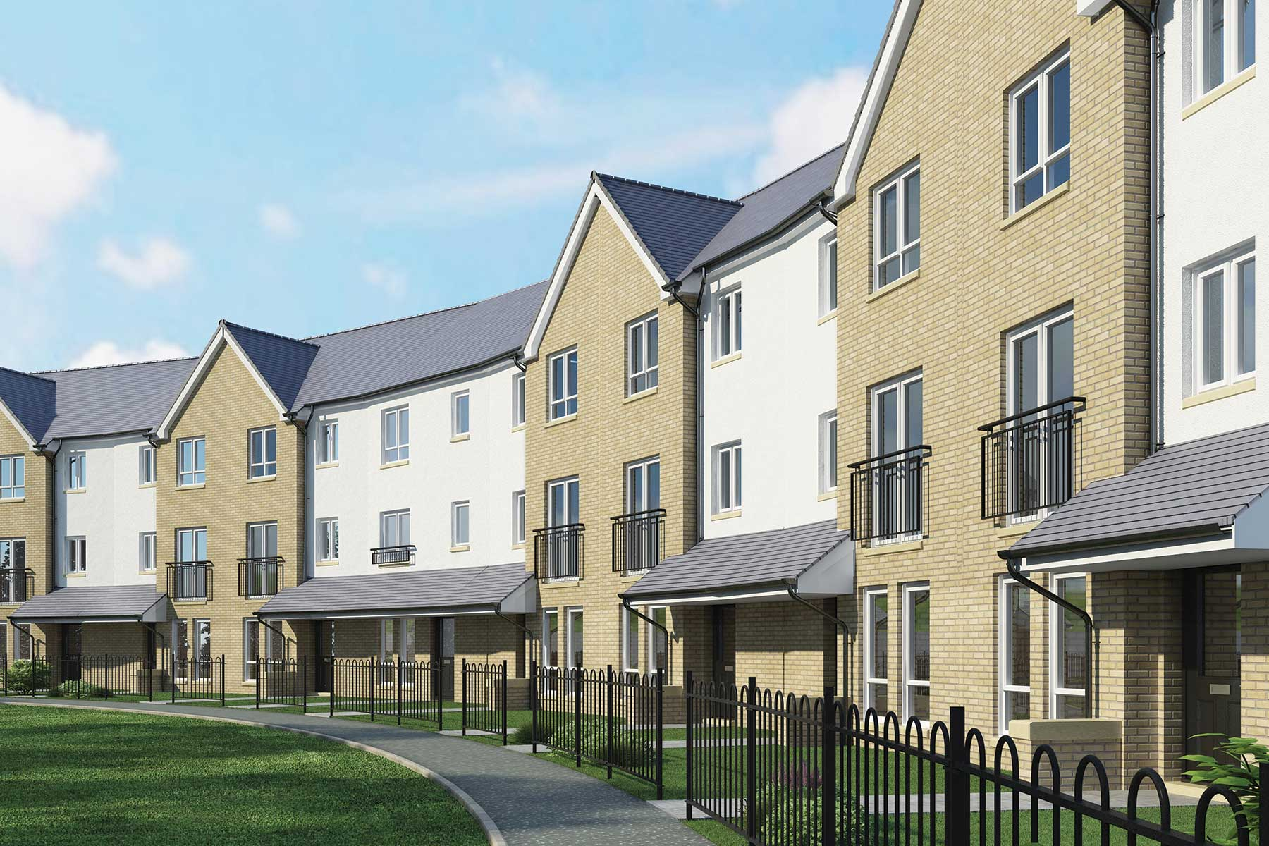 TWES-Meadow-Lea---Townhouses-CGI