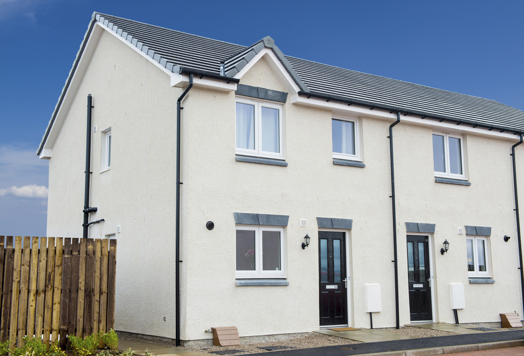 Taylor Wimpey Garioch View New Homes for Sale in Inverurie, Aberdeenshire