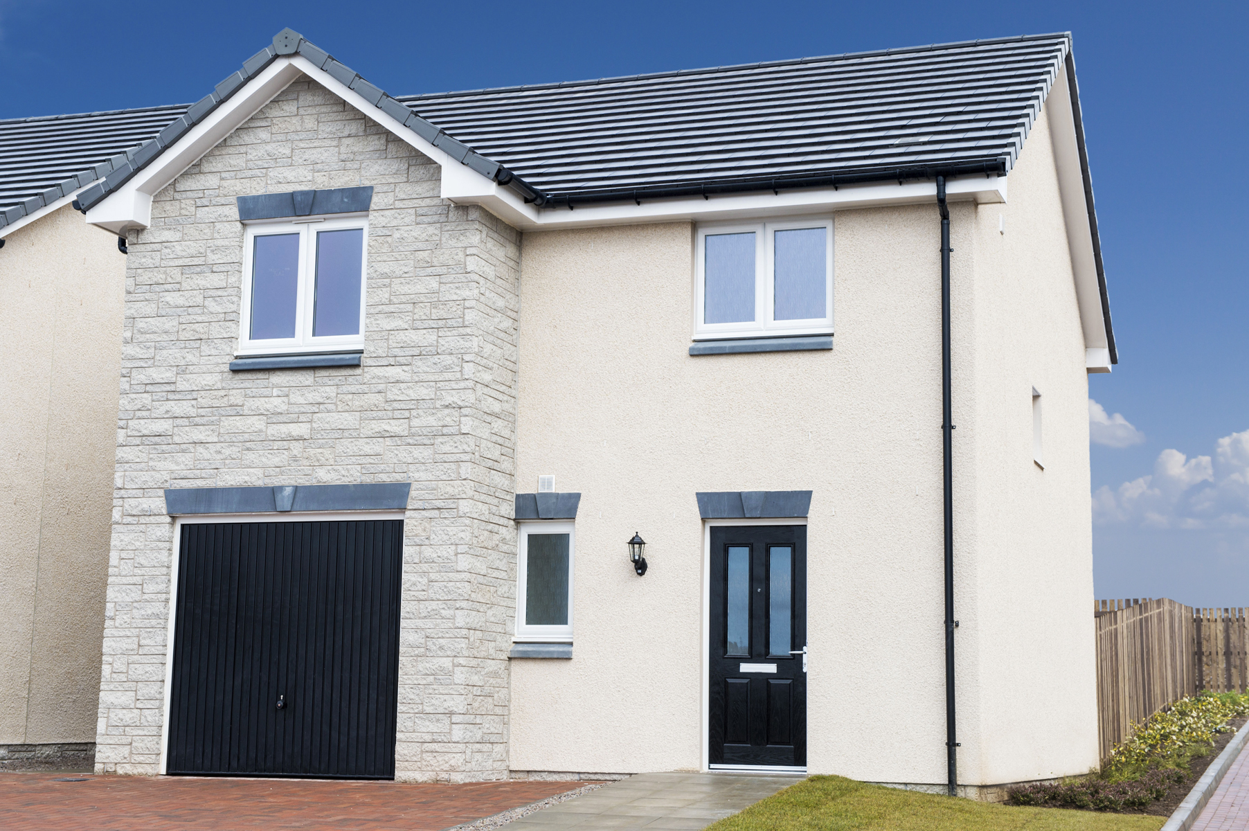 Taylor Wimpey The Chalmers external
