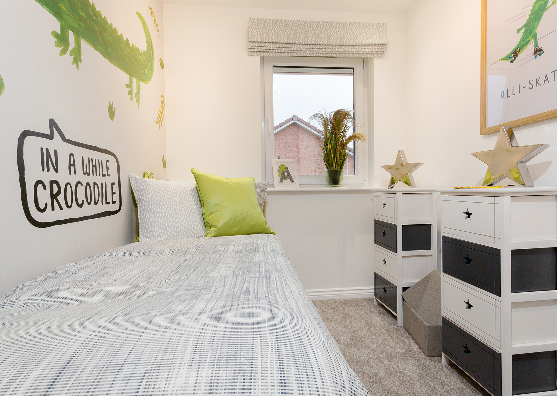 TW East Scotland_GospatrickGrange_TheBalfour_Bedroom2