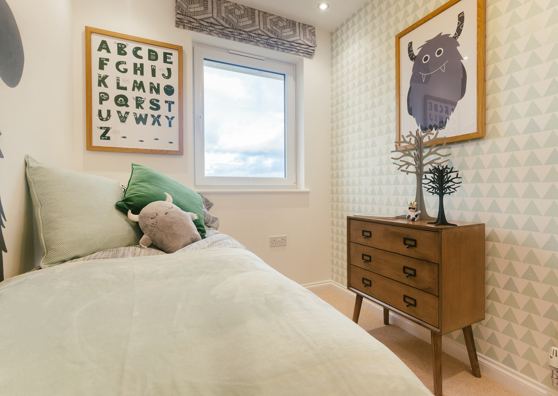 TW East Scotland_GreenlawMill_BAXTER_ Bedroom 3
