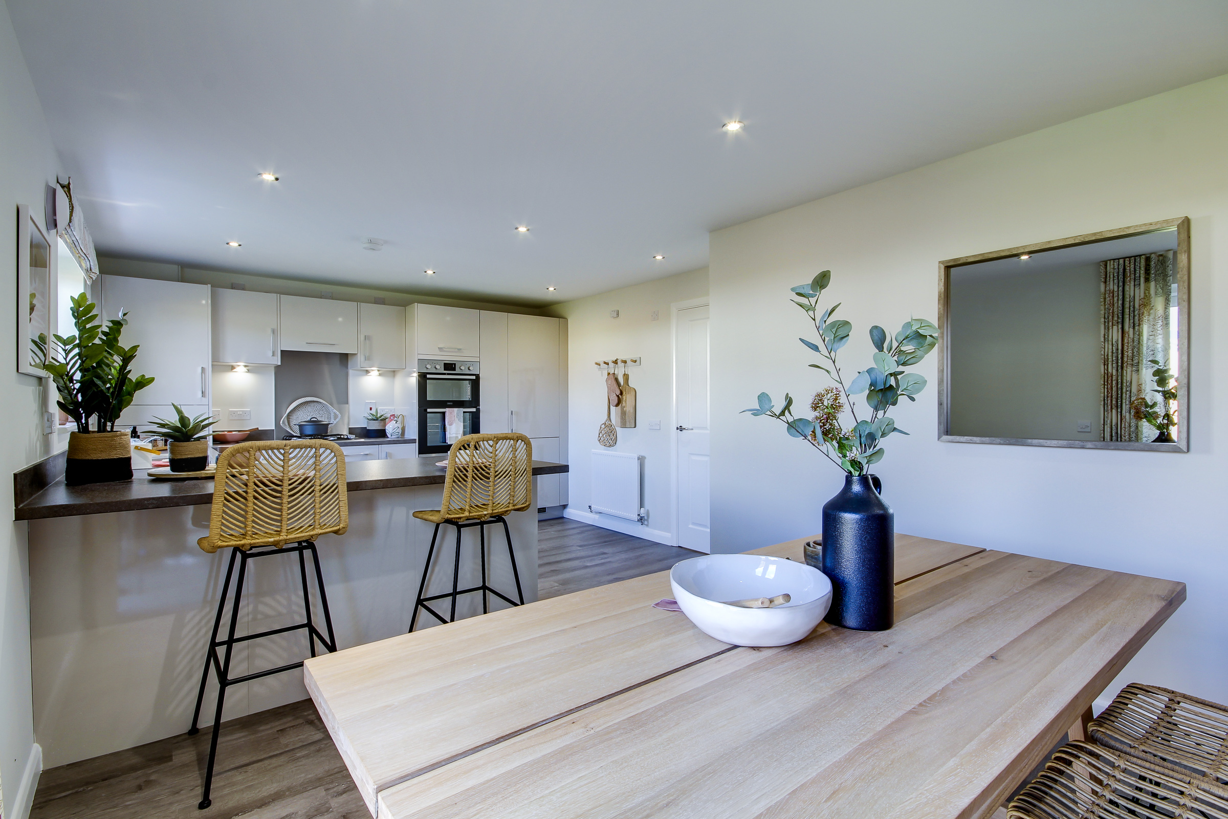 TWES - Pentland Green - Drummond Kitchen 4