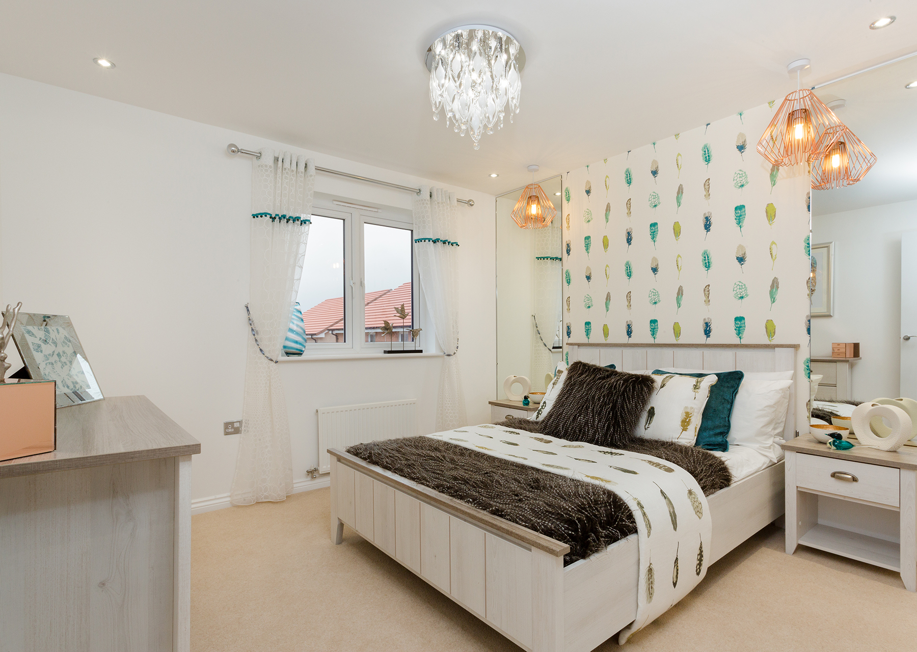 TW East Scotland_GospatrickGrange_TheMaxwell_Bedroom1