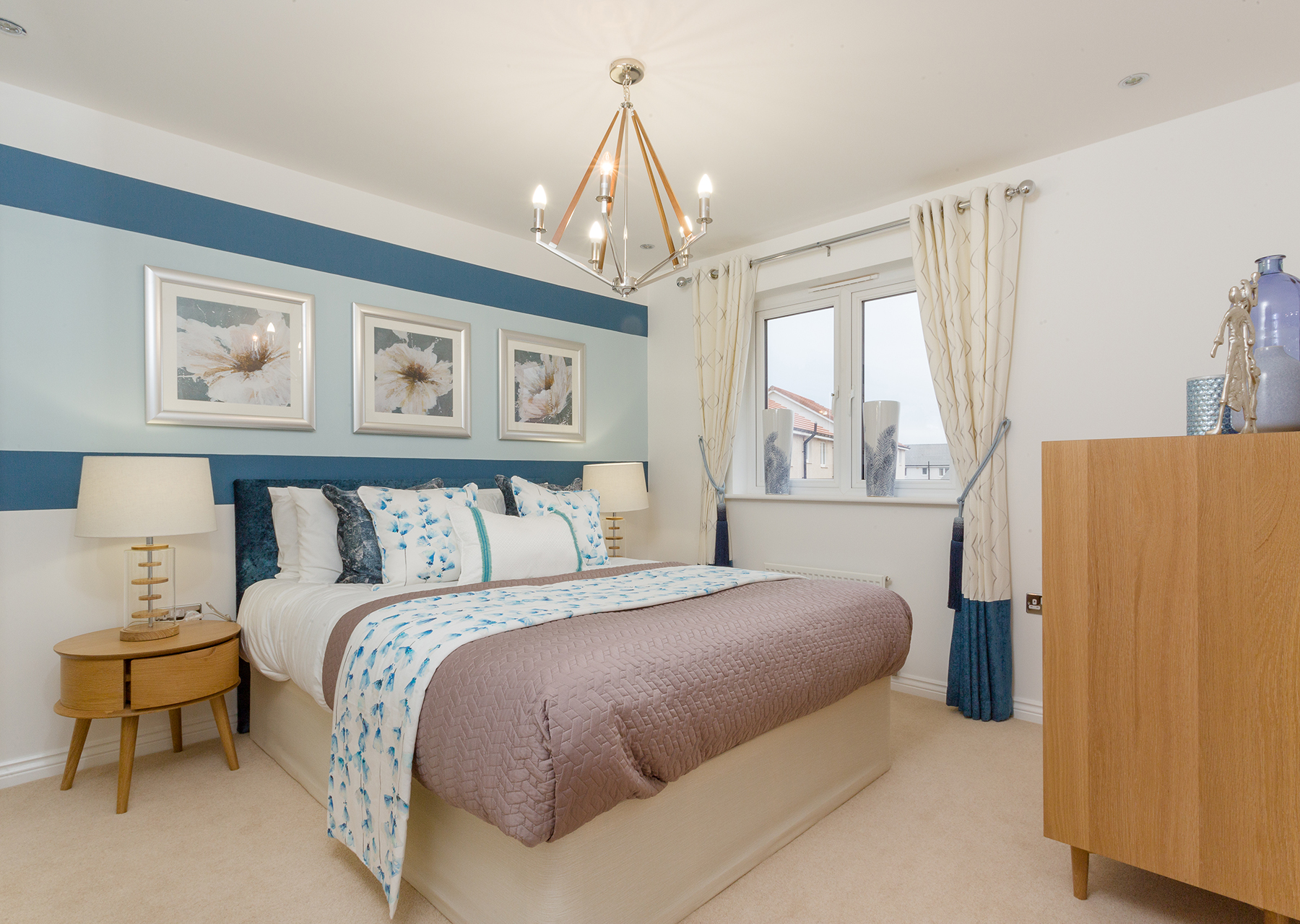 TW East Scotland_GospatrickGrange_TheMaxwell_Bedroom2