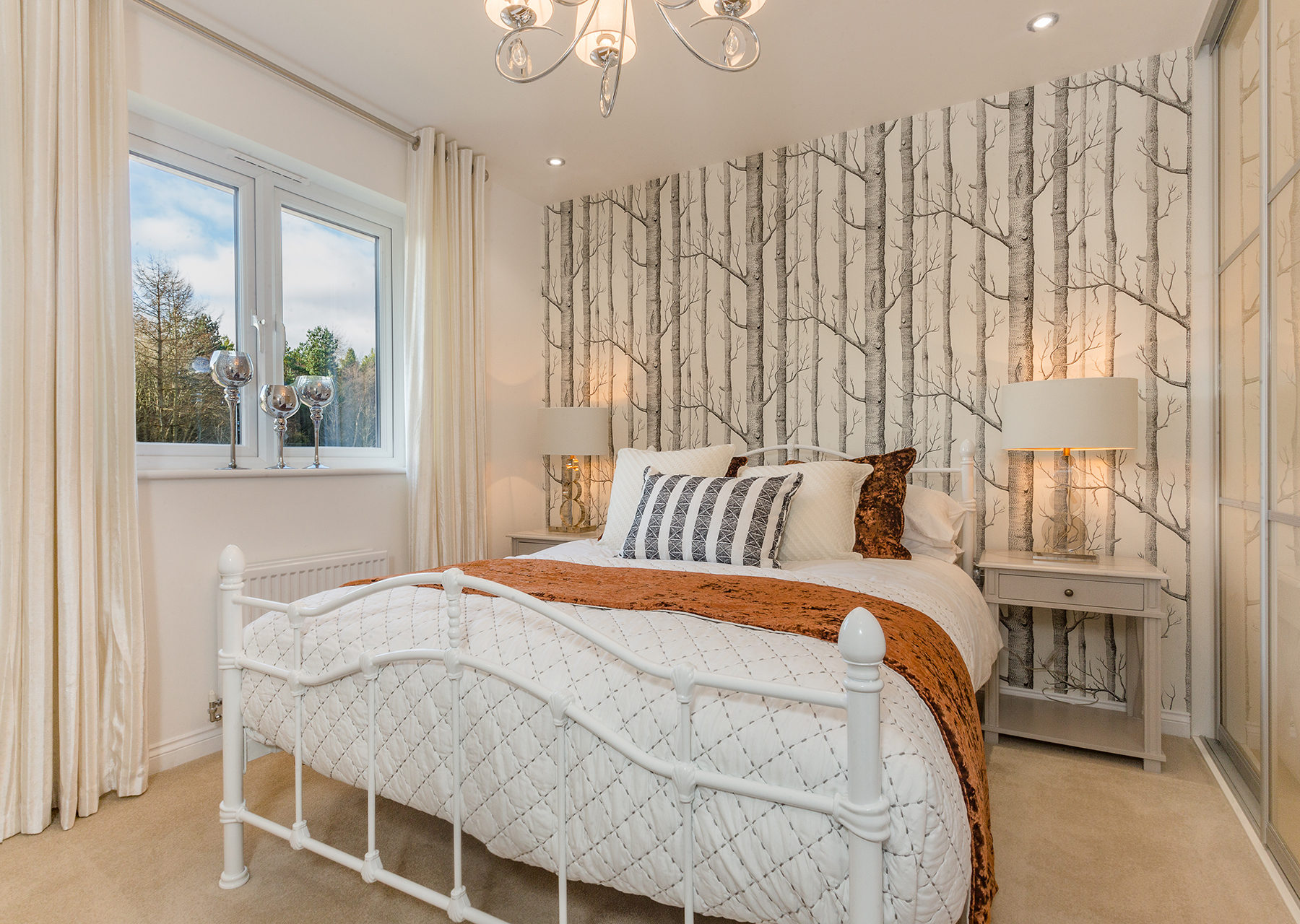 TW East Scotland_GreenlawMill_MAXWELL_ Bedroom 2