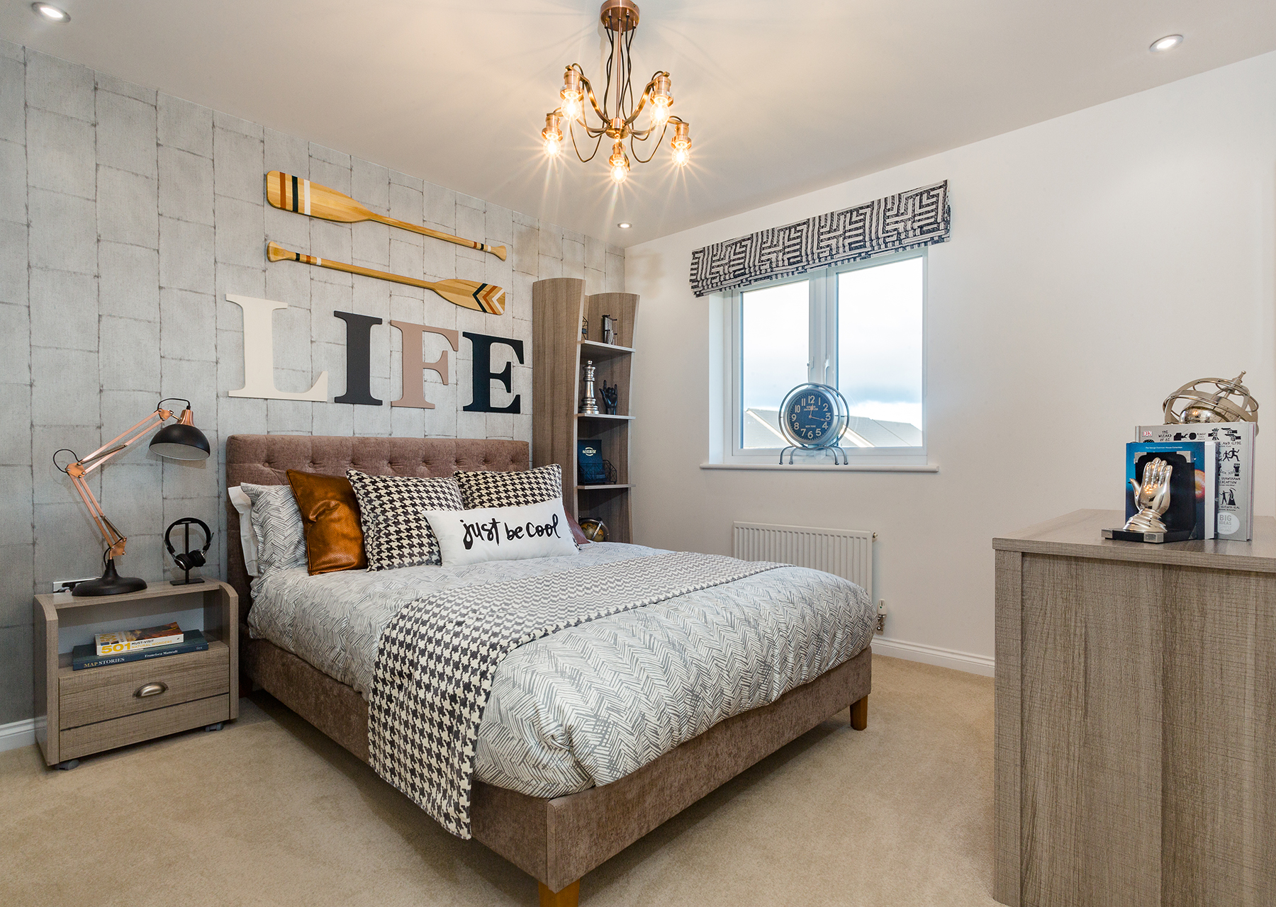 TW East Scotland_GreenlawMill_MAXWELL_ Bedroom 3