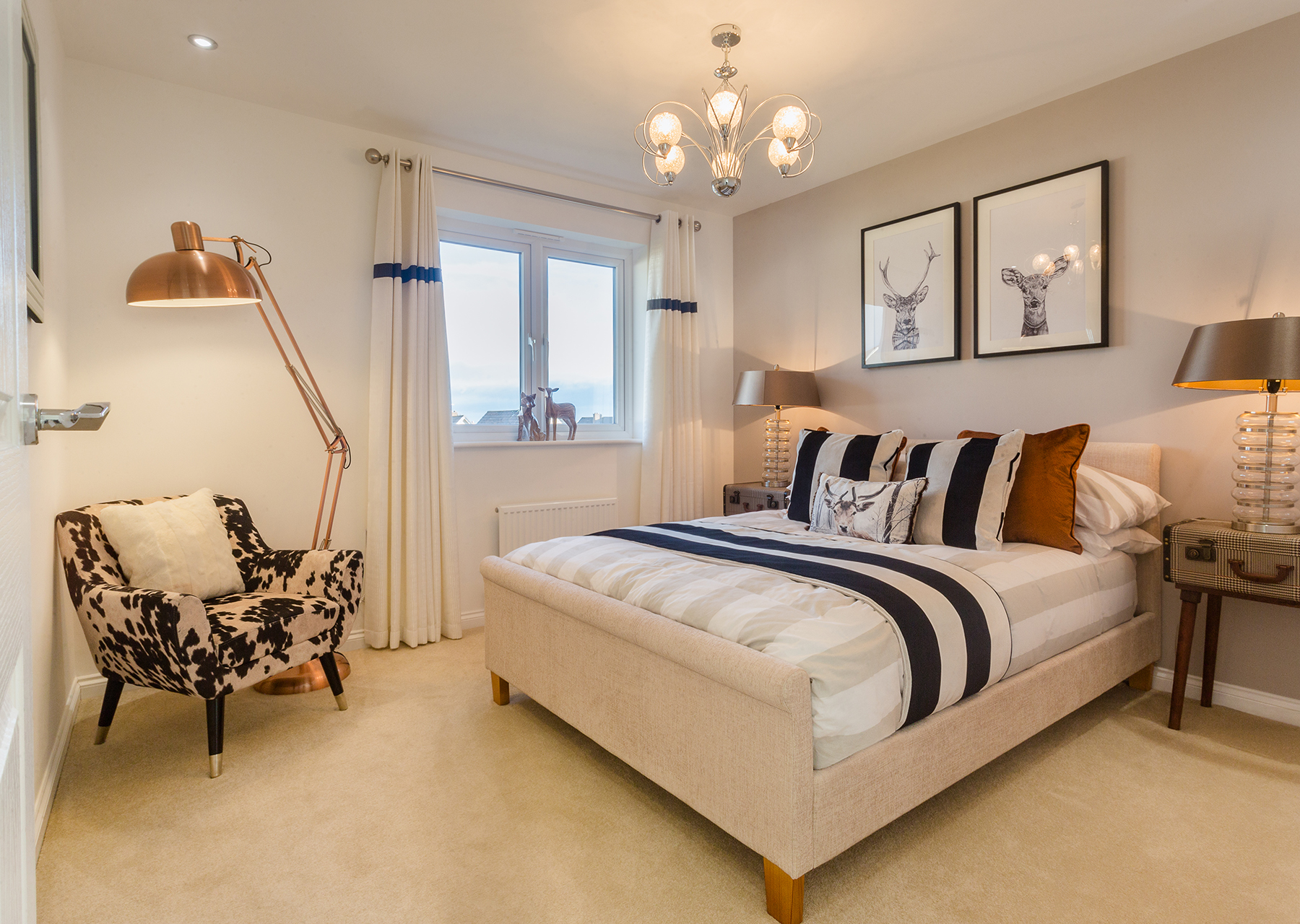 TW East Scotland_GreenlawMill_MAXWELL_ Bedroom 4