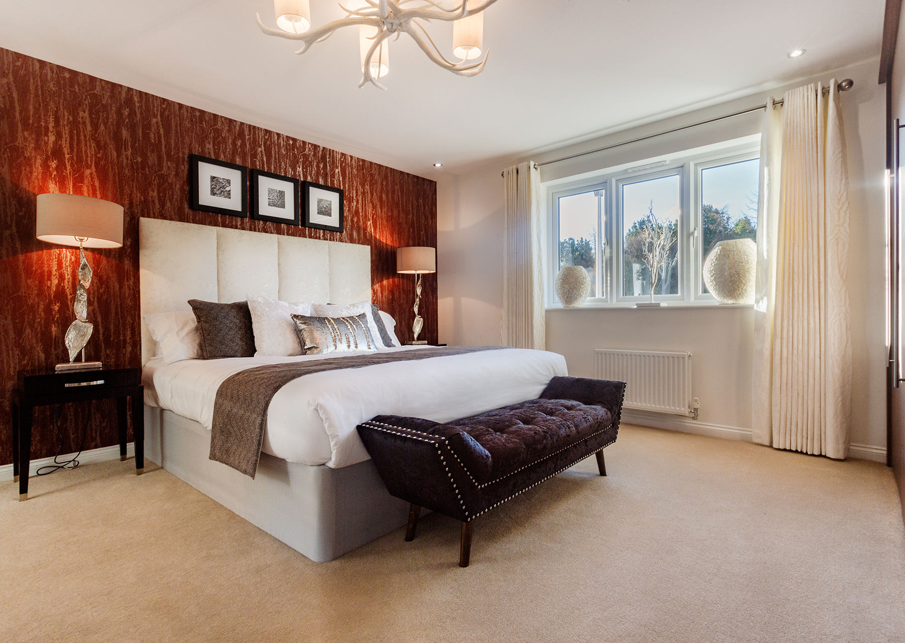 TW East Scotland_GreenlawMill_MAXWELL_ Master Bedroom