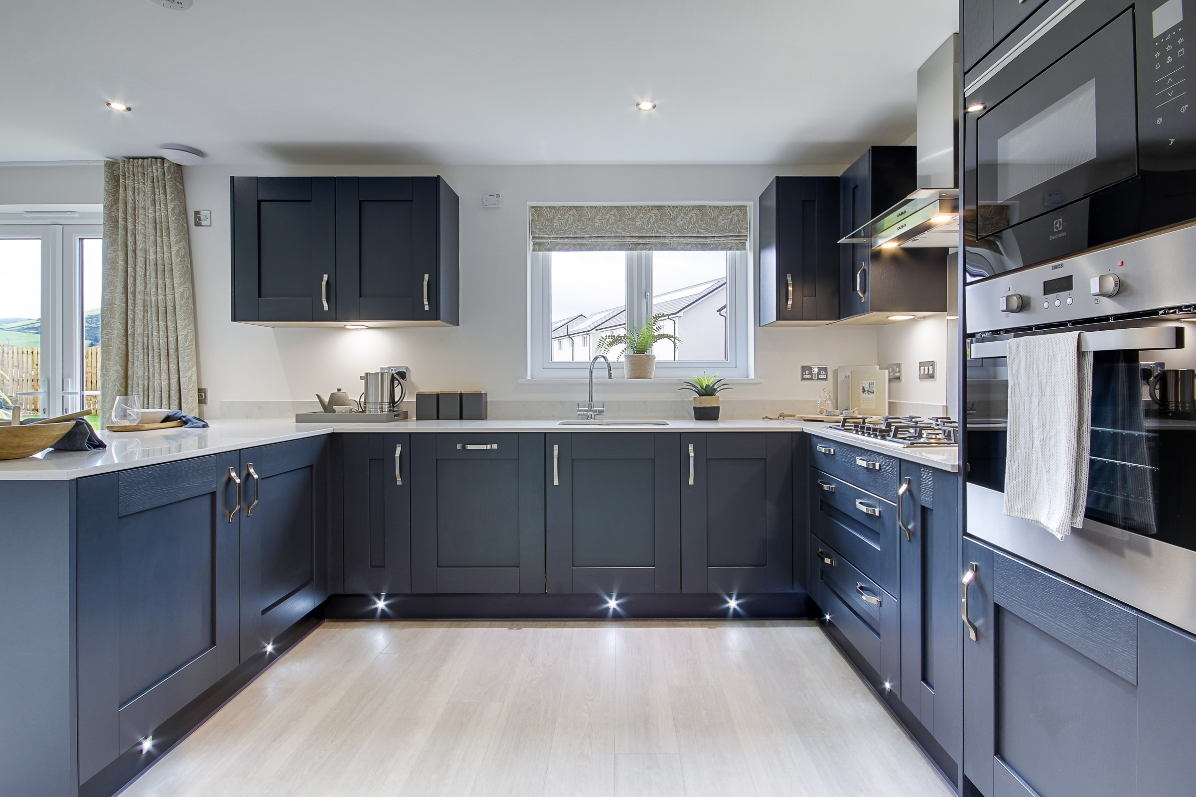 TWES - Pentland Green - Maxwell Kitchen 2