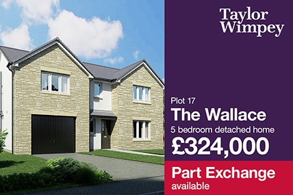 Victoria Grange Plot 17 The Wallace 324k 428px