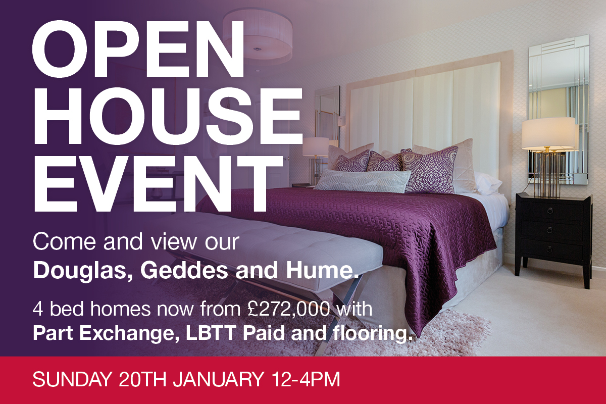 Greenlaw Mill Plot Open House Event - January 2019 1200px