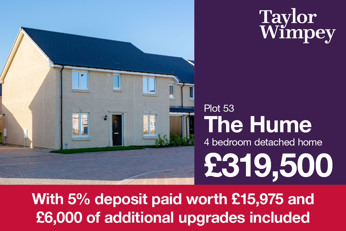 Greenlaw Mill Plot 53 The Hume 1200px