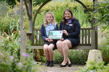 WEB- Taylor Wimpey Competition - What Tiverton Means To Me - Competition Winner Meryl Coffey