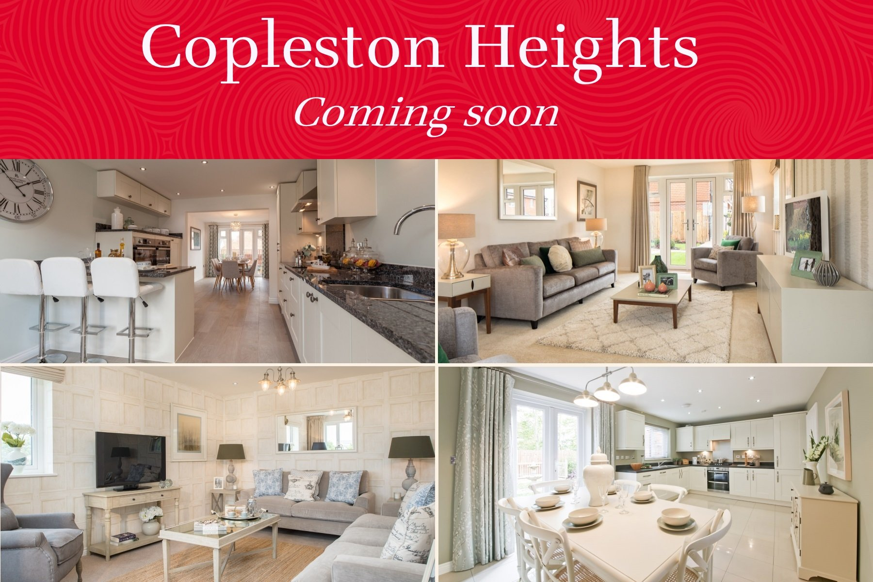 Copleston Heights - coming soon