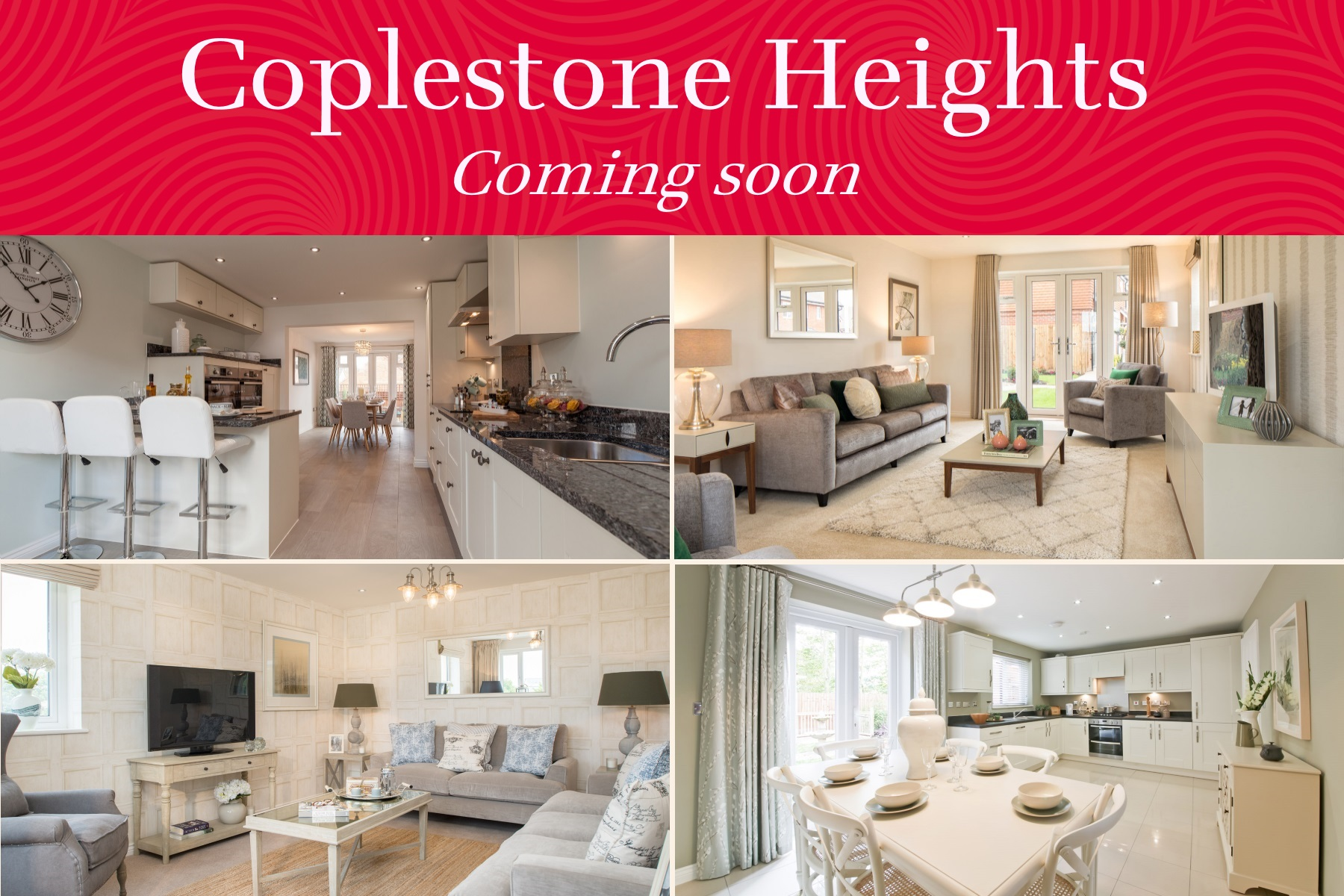 Coplestone Heights - coming soon