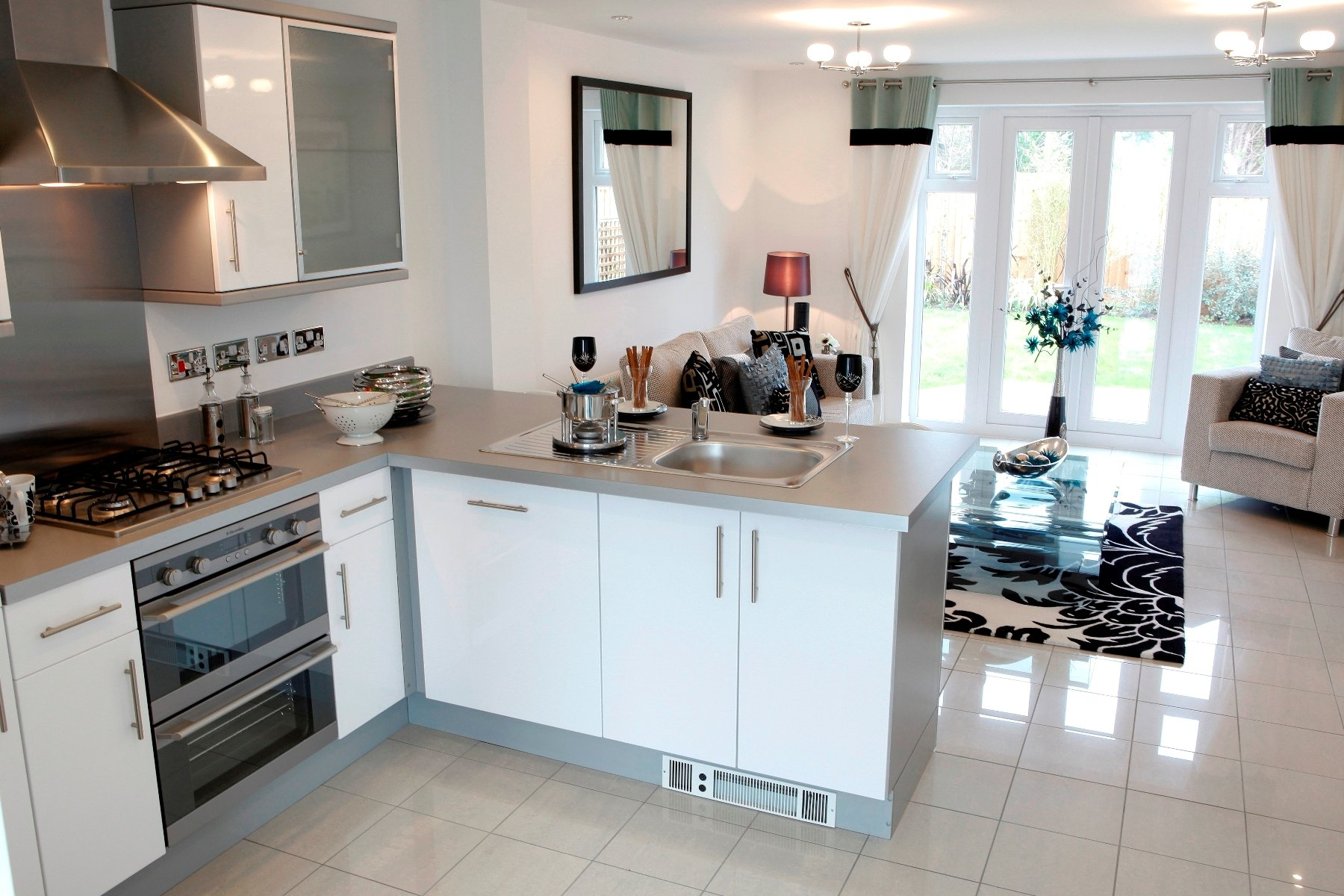 Cranbrook Henford example kitchen