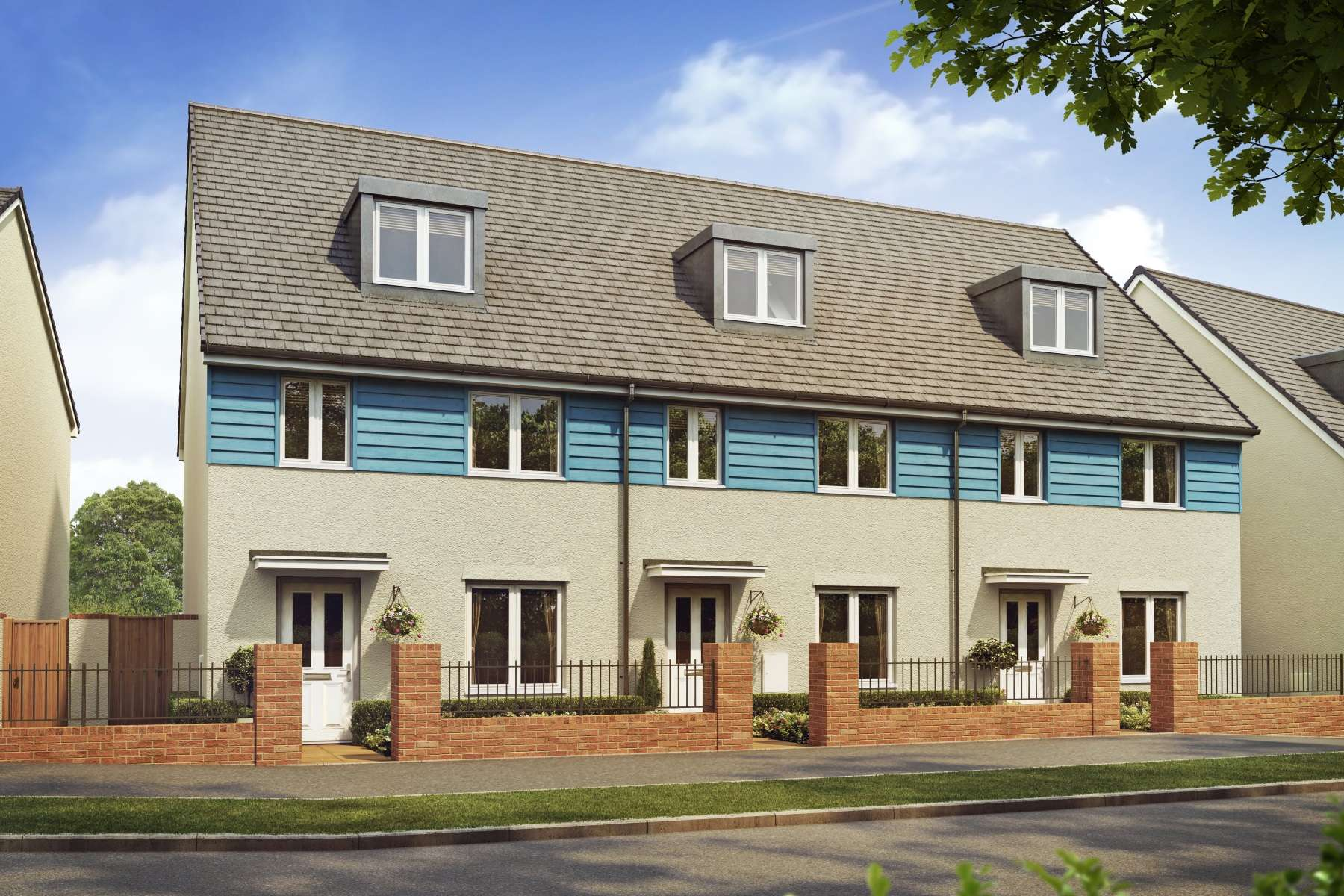 The Crofton