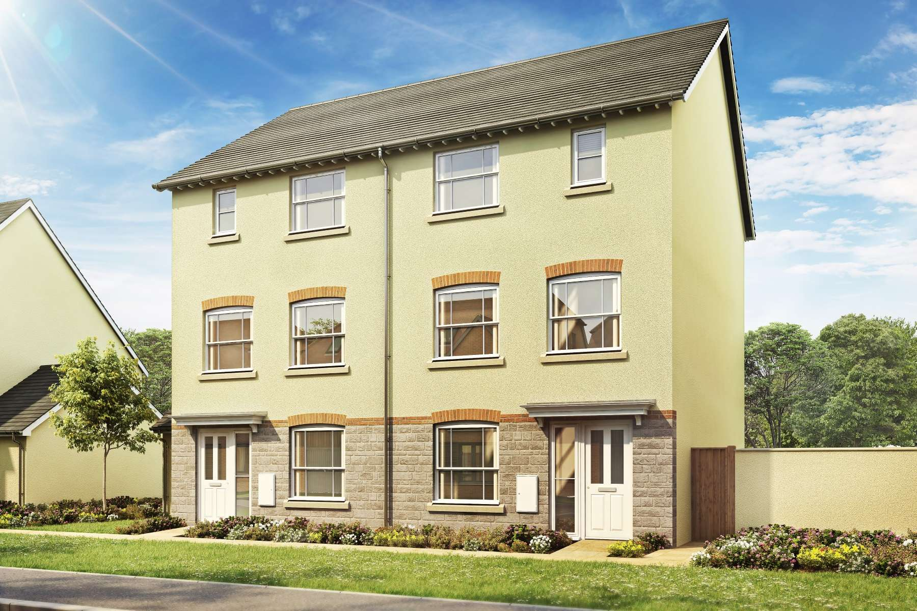 The Danbury