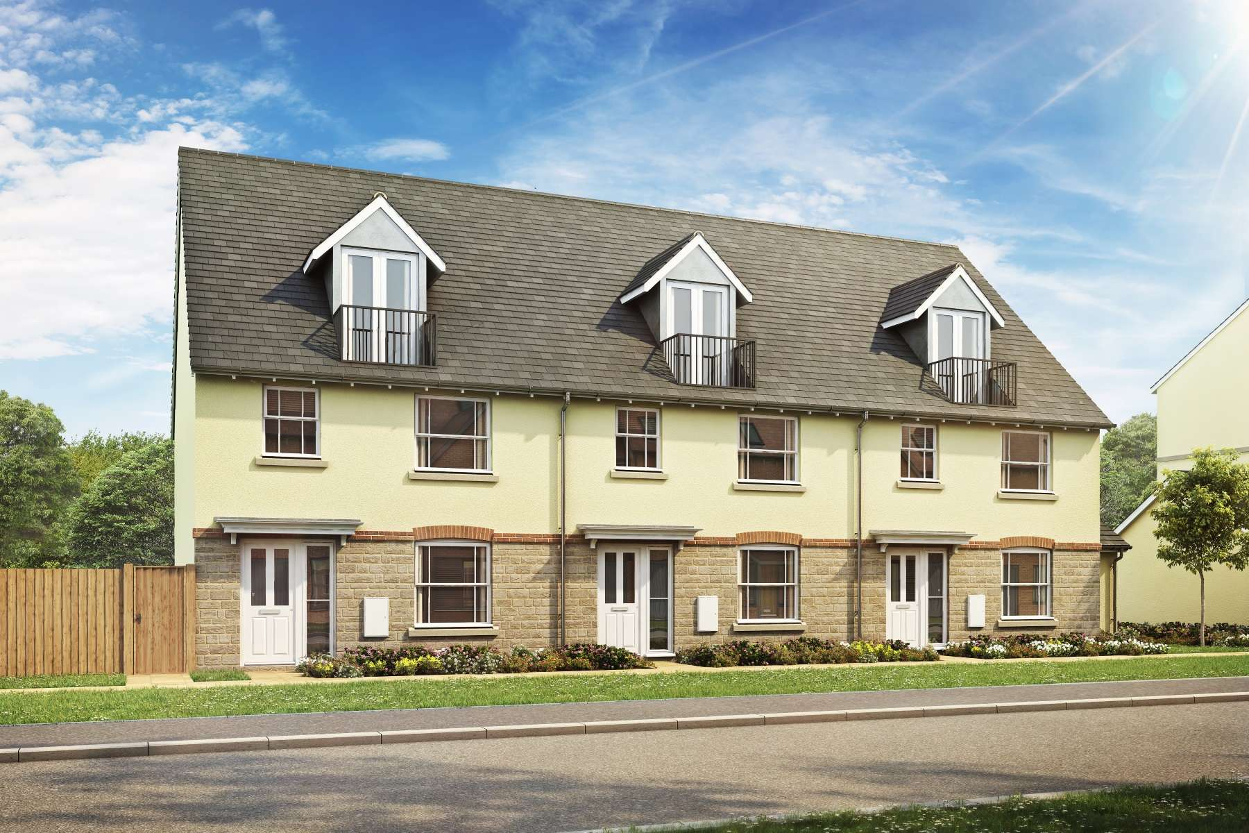The Harton