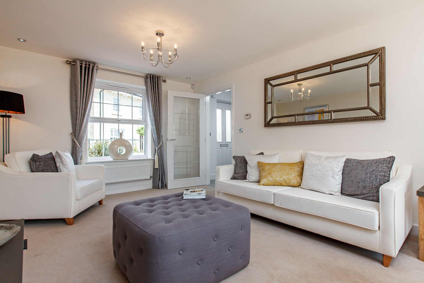 TW Exeter - Cranbrook - Lichfield example living room 2