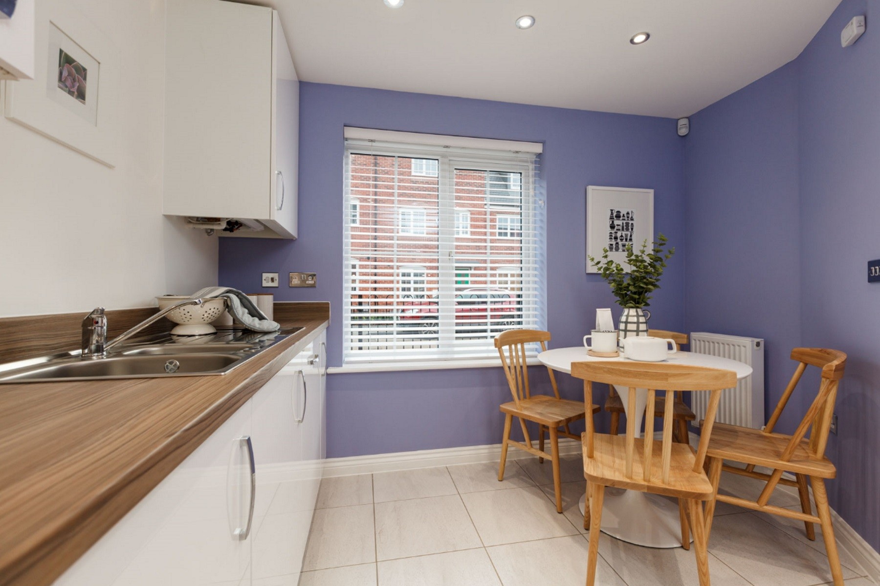 TW Exeter - Cranbrook - Crofton example kitchen 3