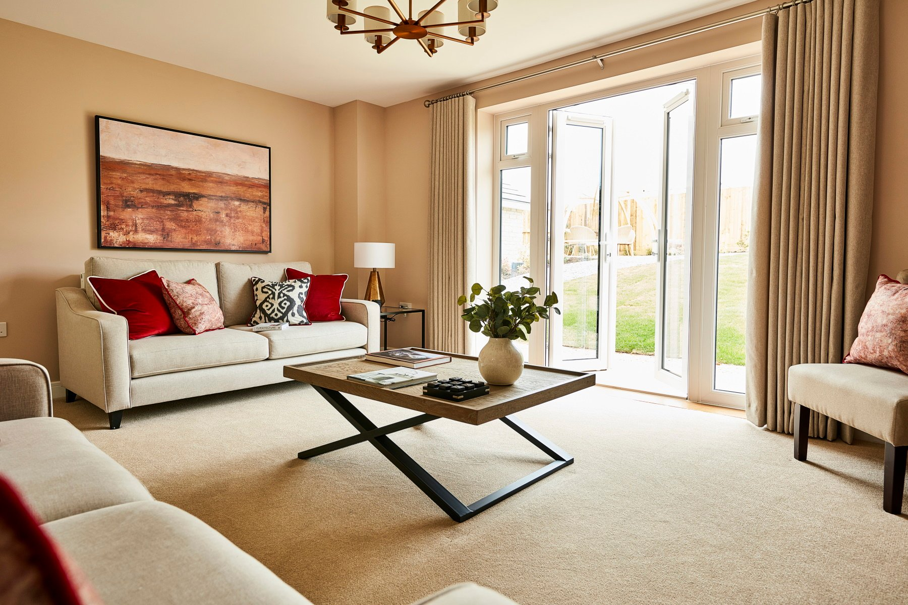 TW Exeter - Cranbrook - Marford example living room 2