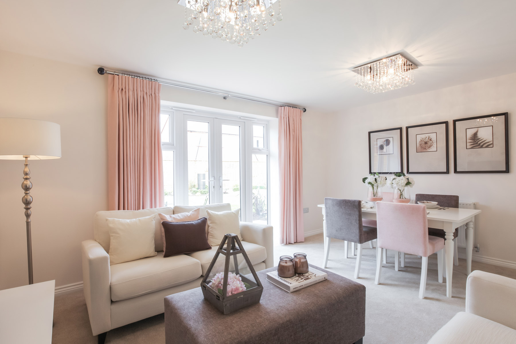TW Exeter - Mayfield Gardens - Benford example living room 2